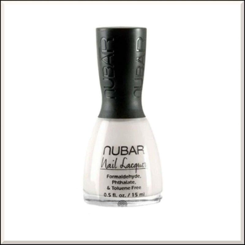 "Vernis à ongles ""Lady Lace"" 15ml - Nubar"