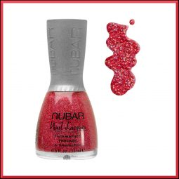 "Vernis à ongles ""Prize Glitter"" - Nubar"