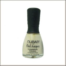 "Vernis à ongles ""Yellow Primrose"" 15ml - Nubar"