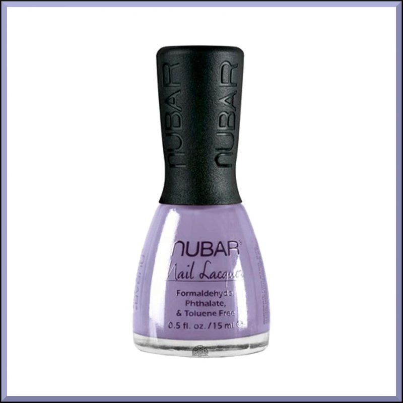 "Vernis à ongles ""New Mood"" 15ml - Nubar"
