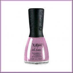"Vernis à ongles ""City Self"" 15ml - Nubar"