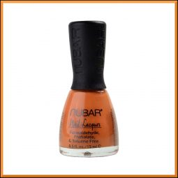 "Vernis à ongles ""Forbidden Fruit"" 15ml - Nubar"
