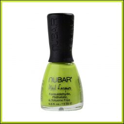 "Vernis à ongles ""Sour Apple"" 15ml - Nubar"