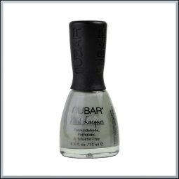 "Vernis à ongles ""Barricade"" 15ml - Nubar"