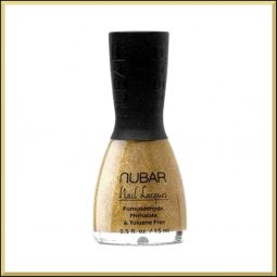 "Vernis à ongles ""Golden Lights"" 15ml - Nubar"