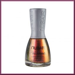 "Vernis Chromatic ""Amber Sparks"" 15ml - Nubar"
