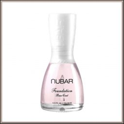 Base vernis 15ml - Nubar