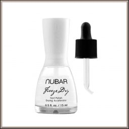 Freeze Dry séchage rapide 15ml - Nubar