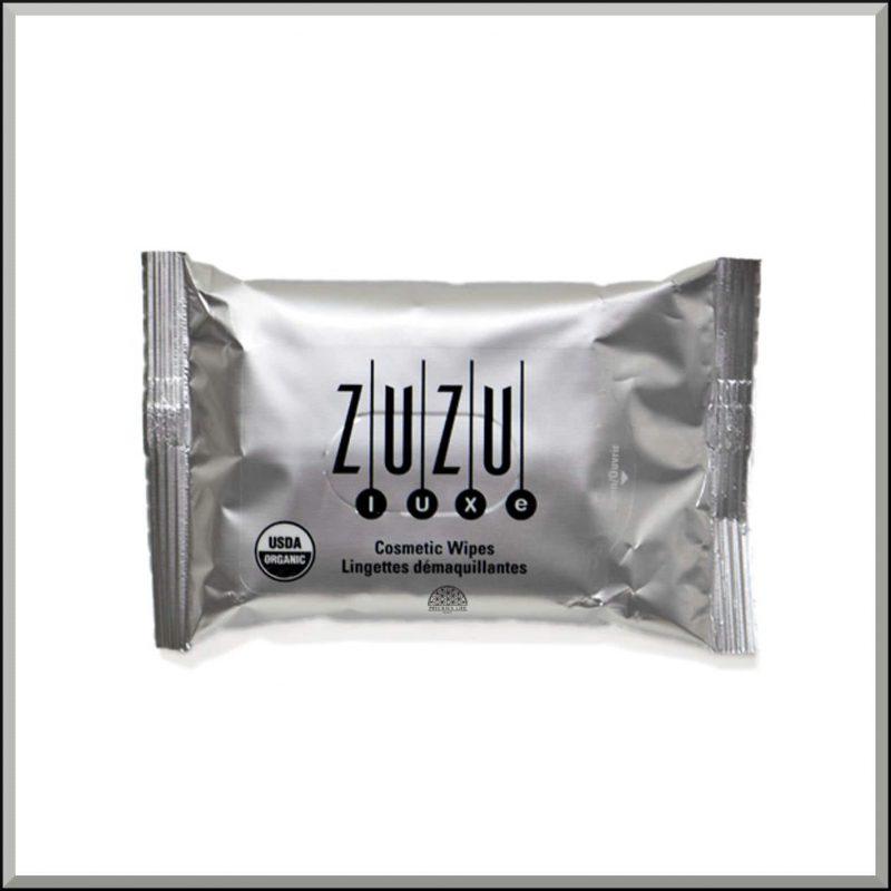 Lingettes démaquillantes - Zuzu Luxe