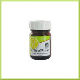 Citro'Plus vegan & bio comprimés 500mg