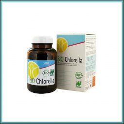 Bio Chlorella vegan 500mg