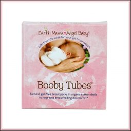 Coussinets allaitement - Earth Mama Angel Baby