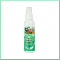 Huile anti vergetures 120ml - Earth Mama Angel Baby