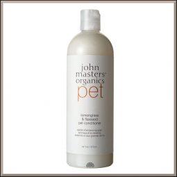 Après shampoing vegan & bio Citronnelle Graines de lin 473ml