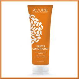 """Après shampoing réparateur """"Argan"""" 235ml - Acure Organics"""