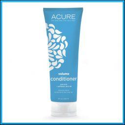 "Après shampoing volume ""Menthe & Echinacée"" 235ml - Acure Organics"