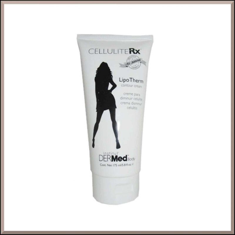 Crème anti cellulite 175ml - CelluliteRX