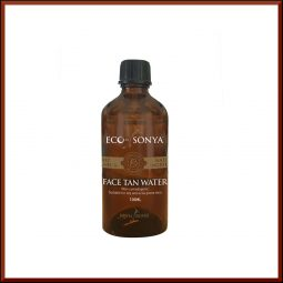 Tonique autobronzant progressif 100ml - Eco By Sonya