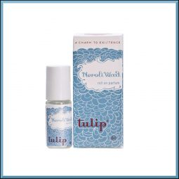 "Parfum ""Neroli Wood"" 5ml - Tulip"