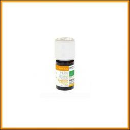 Huile essentielle bio d'orange douce 5ml