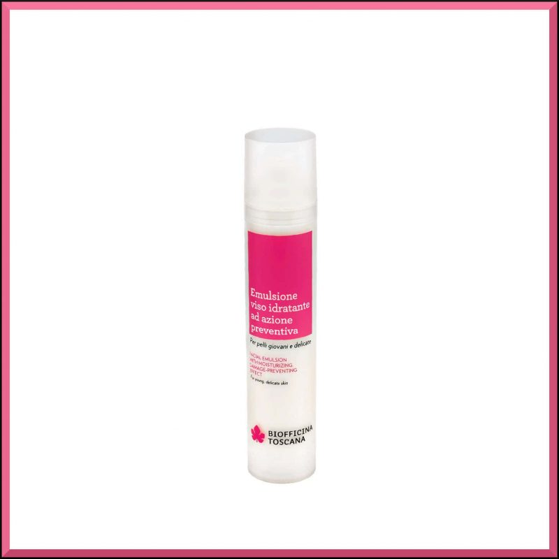 Emulsion protectrice 50ml - Biofficina Toscana