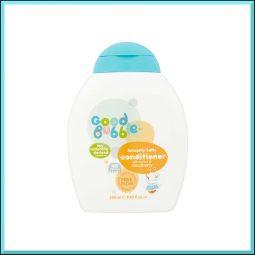 """Après shampoing """"Petit Mûrier"""" 250ml - Good Bubble"""