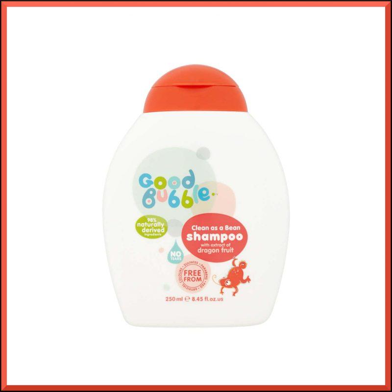 """Shampoing """"Pitaya"""" 250ml - Good Bubble"""