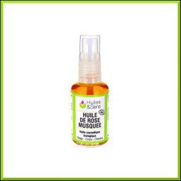 Pure huile de rose musquée bio 30ml