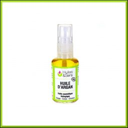 Pure huile d'argan bio 30ml