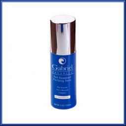 "Tonique purifiant ""Algues Rouges"" 150ml - Gabriel Organics"