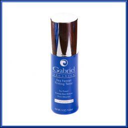 "Tonique raffermissant ""Ginseng & Algues"" 150ml - Gabriel Organics"