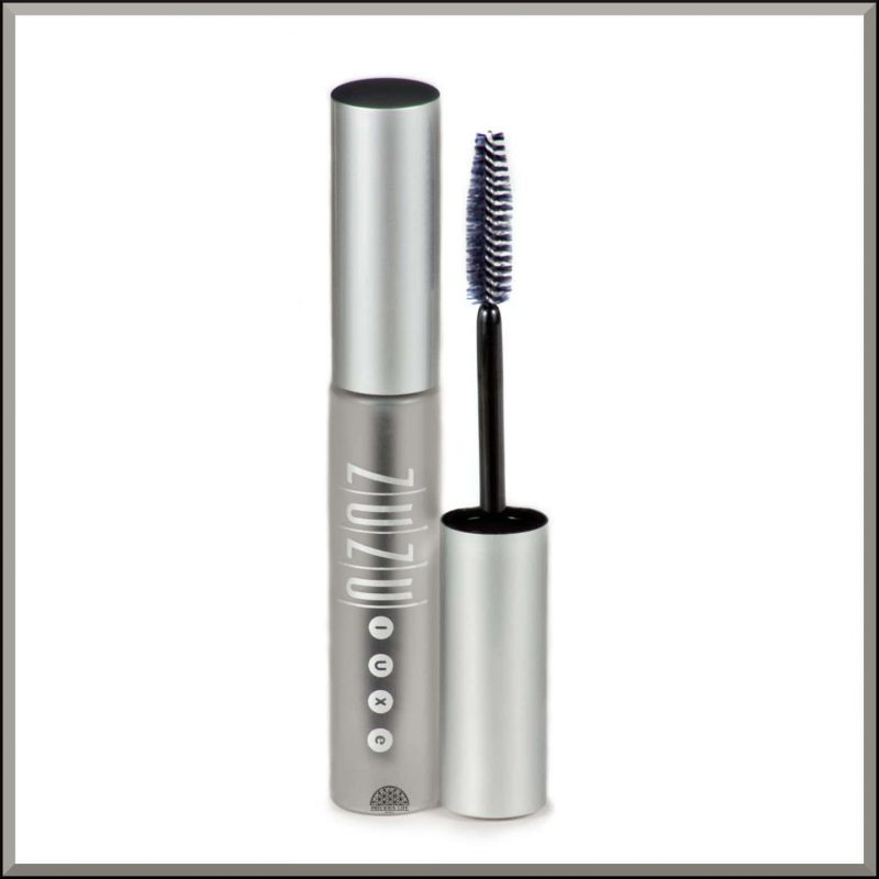 "Mascara transparent ""Clear"" 7.5ml - Zuzu Luxe"