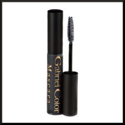 "Mascara noir ""Black"" 7.5ml - Gabriel Color"