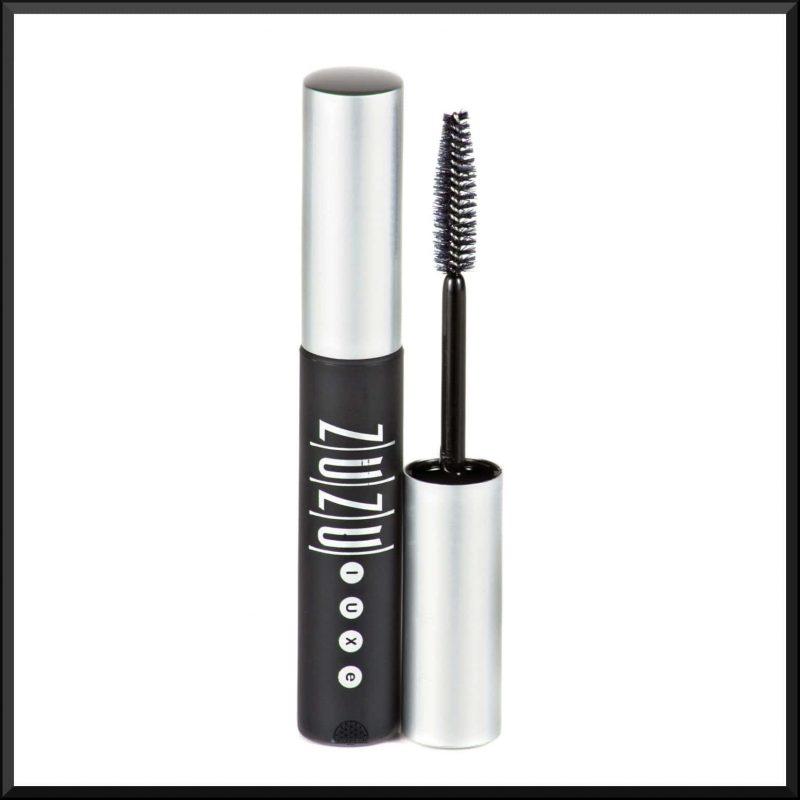 "Mascara noir ""Onyx"" 7.5ml - Zuzu Luxe"
