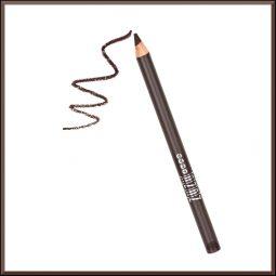 """Crayon khôl brun """"Tobacco"""" - Zuzu Luxe"""
