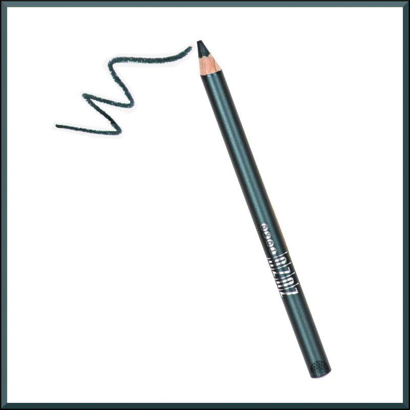 """Crayon khôl vert """"Leaf"""" - Zuzu Luxe"""