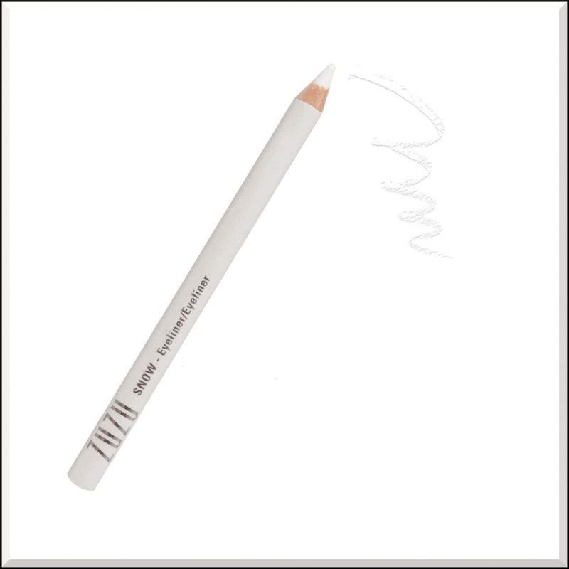 """Crayon khôl blanc """"Snow"""" - Zuzu Luxe"""