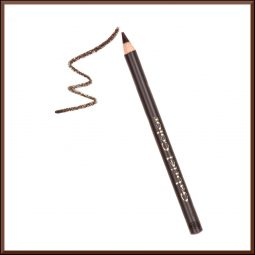 Crayon khôl vegan & naturel couleur Chocolate Brown