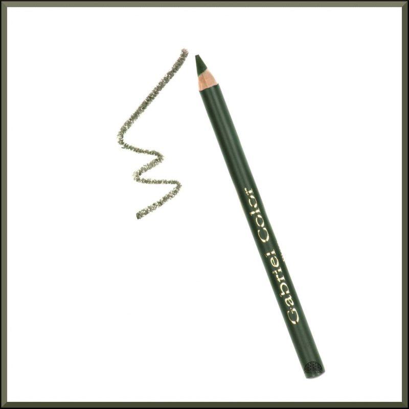 "Crayon khôl vert ""Pine"" - Gabriel Color"