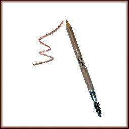 "Crayon sourcils châtain ""Russet"" - Zuzu Luxe"