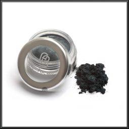 Ombre à paupières vegan & naturelle couleur Black Pearl 1.5gr