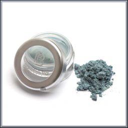 """Ombre à paupières minérale """"Blue Moonstone"""" 1.5gr - Barefaced Beauty"""