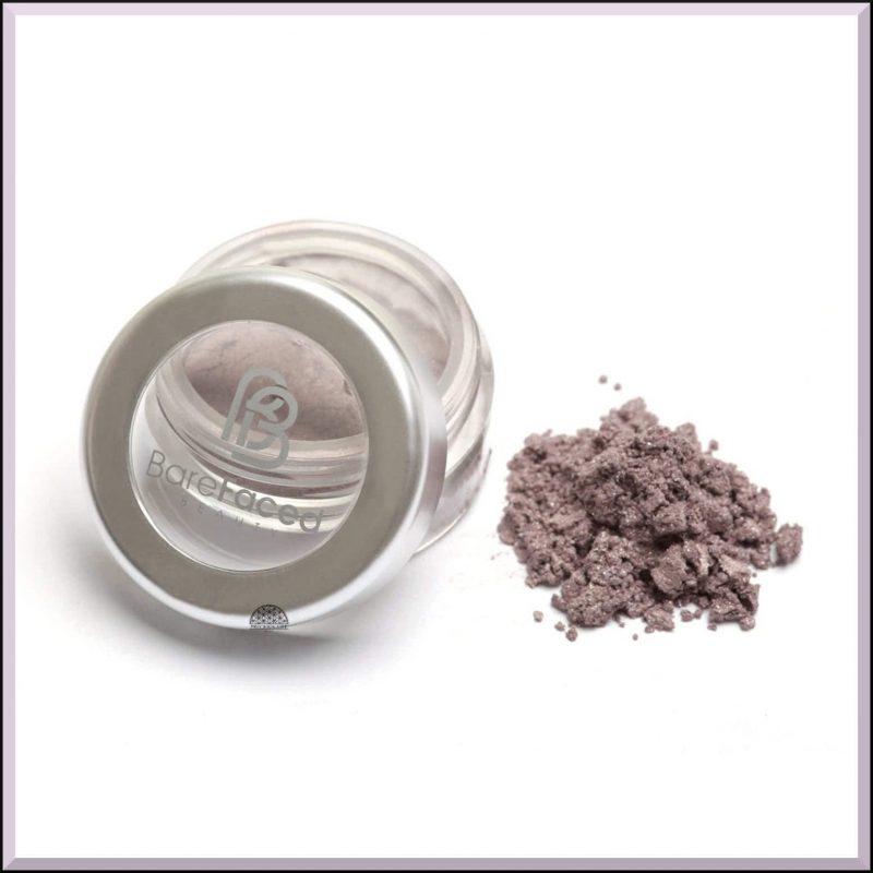 """Ombre à paupières minérale """"Jewel"""" 1.5gr - Barefaced Beauty"""