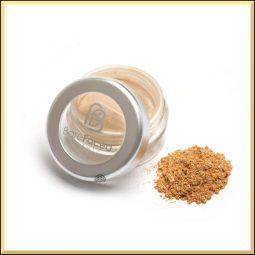 Ombre à paupières vegan & naturelle couleur Gold 1.5gr