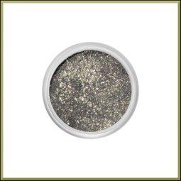 "Ombre à paupières minérale ""Corrupt"" 3.75ml - Silk Naturals"