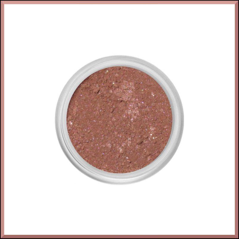 """Ombre à paupières minérale """"Action"""" 3.75ml - Silk Naturals"""