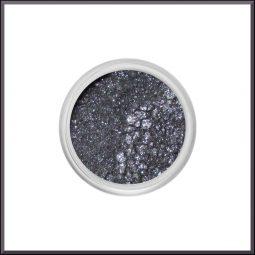 Ombre à paupières vegan & naturelle couleur Blue Steel 3.75ml