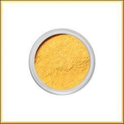 """Ombre à paupières minérale """"Canary"""" 3.75ml - Silk Naturals"""