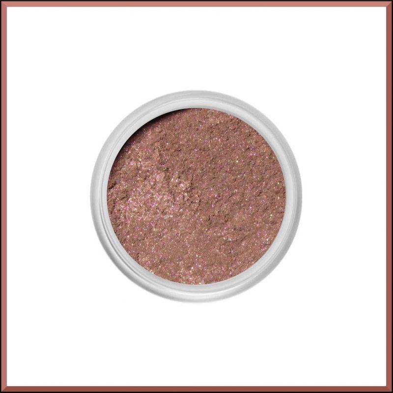 """Ombre à paupières minérale """"Drive"""" 3.75ml - Silk Naturals"""