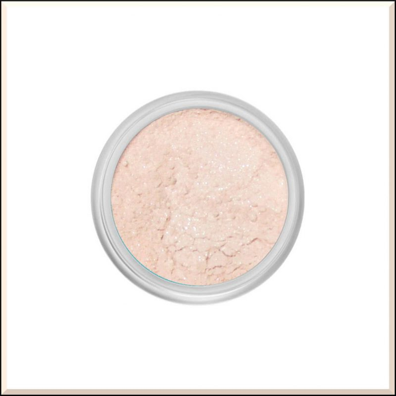 """Ombre à paupières minérale """"Laced"""" 3.75ml - Silk Naturals"""